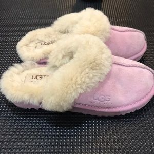 UGG Kids Slipper Size 13